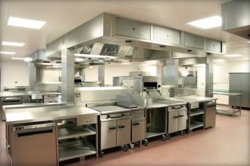 ניקיון מסעדות ומטבחים